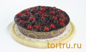 """Пирог """"Лесная ягода"""", Арт-Торт, Москва"""