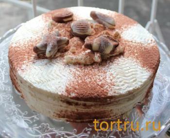 """Торт """"Лайтком"""", Лайтком, кондитерская, Москва"""