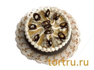 """Торт """"Восторг"""" комбинат кондитерских изделий Птичье молоко, Москва"""