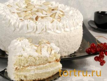 """Торт """"Вдохновение"""", На блюдечке, Зеленоград"""