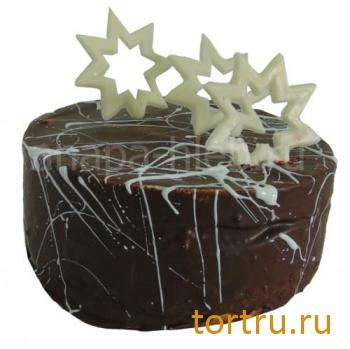 """Торт """"Южная ночь"""", Анапский хлебокомбинат"""
