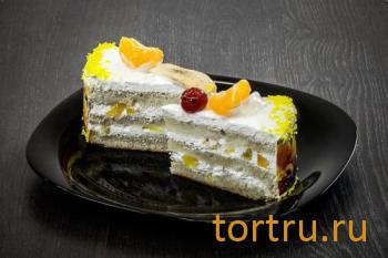 "Торт ""Ласковое лето"", ""Кристалл"" Пенза"