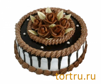 """Торт """"Адажио"""", Сладкие посиделки, кондитерская-пекарня, Омск"""