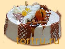 """Торт """"Миндальный"""", Малика"""