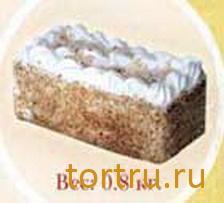 "Торт ""Арктика"", Бердский хлебокомбинат"