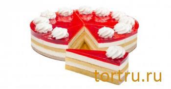 """Торт """"Пикассо"""", Кристоф, кондитерская фабрика десертов, Санкт-Петербург"""