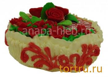 """Торт """"Ожидание"""", Анапский хлебокомбинат"""