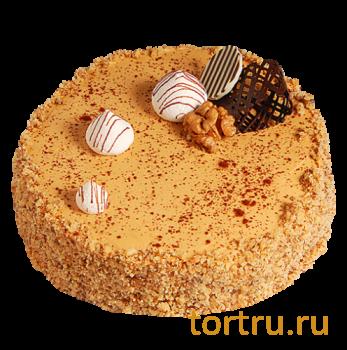 """Торт """"Мадам Безе"""", Любимая Шоколадница, Ставрополь"""