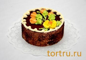 """Торт """"Рябиновый"""", Хлебокомбинат Обнинск"""