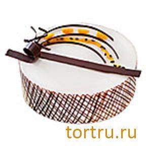 "Торт ""Брызги шампанского"", фирма Татьяна, Воронеж"