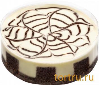 "Торт ""Крем де Люкс"", Mirel"
