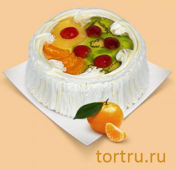 """Торт """"Исключительный"""", Шереметьевские торты, Москва"""