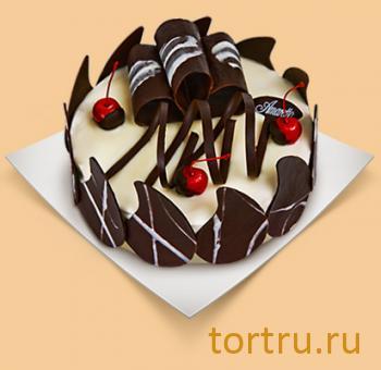 """Торт """"Амаретто"""", Шереметьевские торты, Москва"""