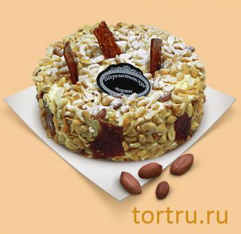 """Торт """"Подарочный"""", Шереметьевские торты, Москва"""