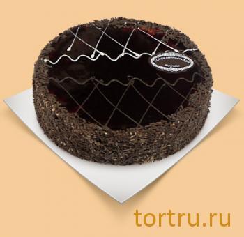 """Торт """"Прага"""", Шереметьевские торты, Москва"""