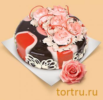 """Торт """"Танго"""", Шереметьевские торты, Москва"""