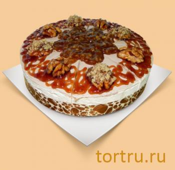"""Торт """"Лючия"""", Шереметьевские торты, Москва"""