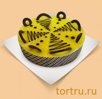 """Торт """"Капелия"""", Шереметьевские торты, Москва"""