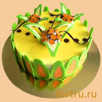 """Торт """"Бьянка"""", Шереметьевские торты, Москва"""