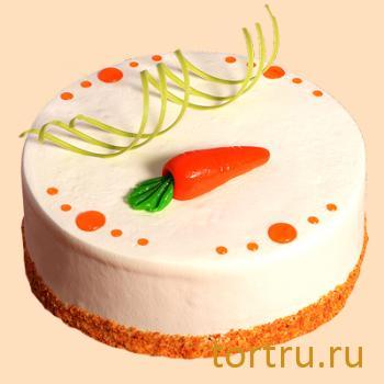 """Торт """"Морковный"""", Любимая Шоколадница, Ставрополь"""