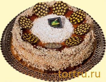 """Торт """"Чизкейк Нью-Йорк"""", Хлеб Хмельницкого, Ставрополь"""