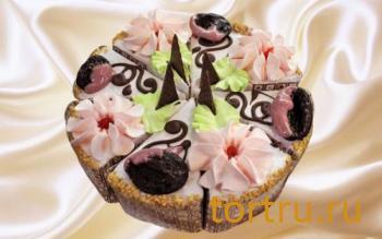 """Торт """"Искушение"""", Кондитерский комбинат Ходынка, Sweet Bakery"""