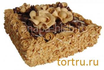 """Торт """"Аленка"""", Анапский хлебокомбинат"""