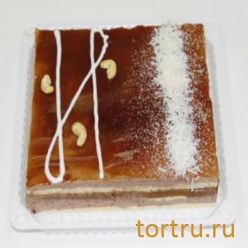 """Торт """"Для тещи"""", Казанский хлебозавод №3"""