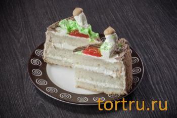 "Торт ""Корзинка"", ""Кристалл"" Пенза"