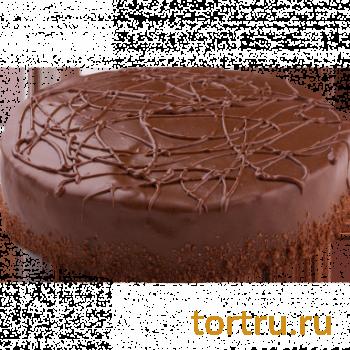 """Торт """"Венский"""", кондитерская фабрика Метрополис"""