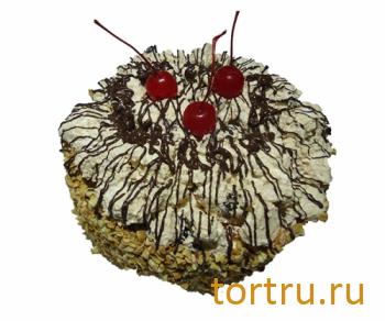 """Торт """"Воздушные капризы"""", Сладкие посиделки, кондитерская-пекарня, Омск"""