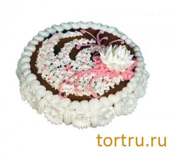 "Торт ""Графиня"", Кузбассхлеб"