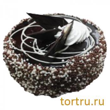 """Торт """"Шоколадный каприз"""", Хлебозавод """"Балтийский хлеб"""""""