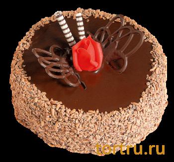 """Торт """"Кармен"""", Любимая Шоколадница, Ставрополь"""