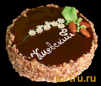 """Торт """"Киевский"""", Любимая Шоколадница, Ставрополь"""