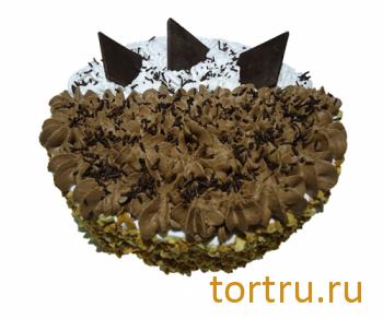 """Торт """"Королевский"""", Сладкие посиделки, кондитерская-пекарня, Омск"""