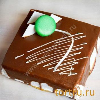 """Торт """"Инфанто"""", кондитерская Лаверна"""
