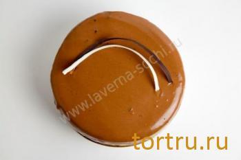 """Торт """"Отелло"""", кондитерская Лаверна"""