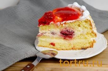"""Торт """"Вальс"""", кондитерская Лаверна"""