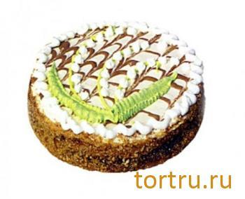 "Торт ""Ландыш"", Кузбассхлеб"