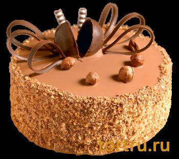 """Торт """"Лесной орех"""", Любимая Шоколадница, Ставрополь"""
