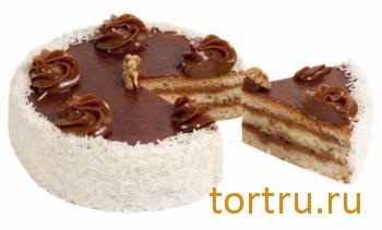 "Торт ""Лакомка"", кондитерская Сладушка, Тюмень"