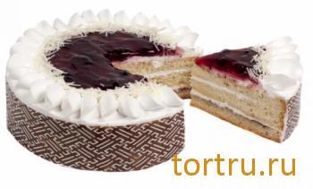 """Торт """"Офелия"""", кондитерская Сладушка, Тюмень"""