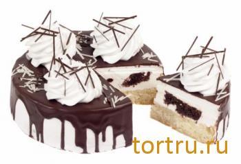 """Торт """"Сюрприз"""", кондитерская Сладушка, Тюмень"""