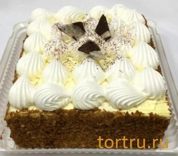 "Торт ""Адажио"", кондитерская Сладушка, Тюмень"