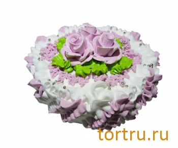 """Торт """"Любава"""", Сладкие посиделки, кондитерская-пекарня, Омск"""