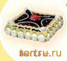 """Торт """"Маэстро"""", Бердский хлебокомбинат"""