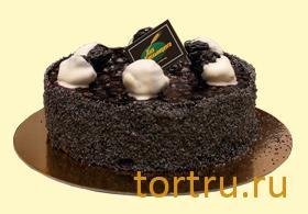 """Торт """"Маково-смородиновый"""", Хлеб Хмельницкого, Ставрополь"""