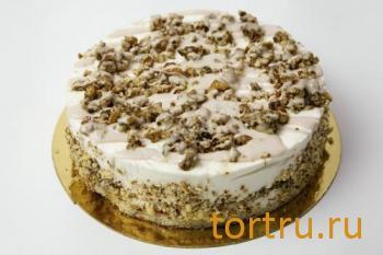 """Торт """"Мороженка"""", кондитерская Лаверна"""