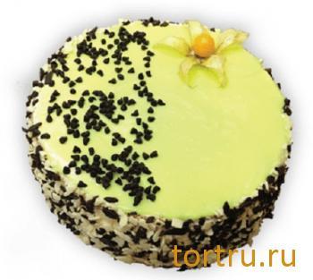 """Торт """"Очарование"""", Вкусные штучки, кондитерская, Обнинск"""